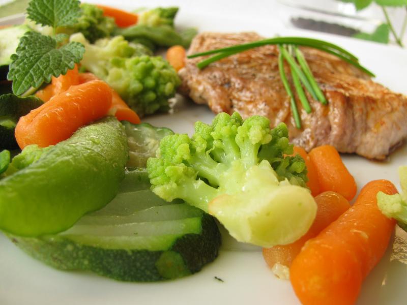 húszöldségekkel