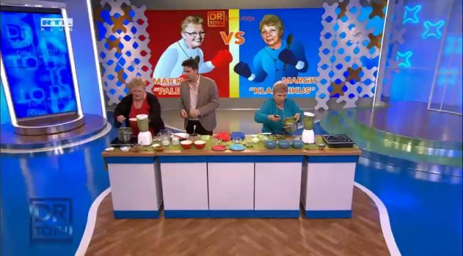 RTL klub – Paleo és én – 2015. február 20-án 16.50-kor