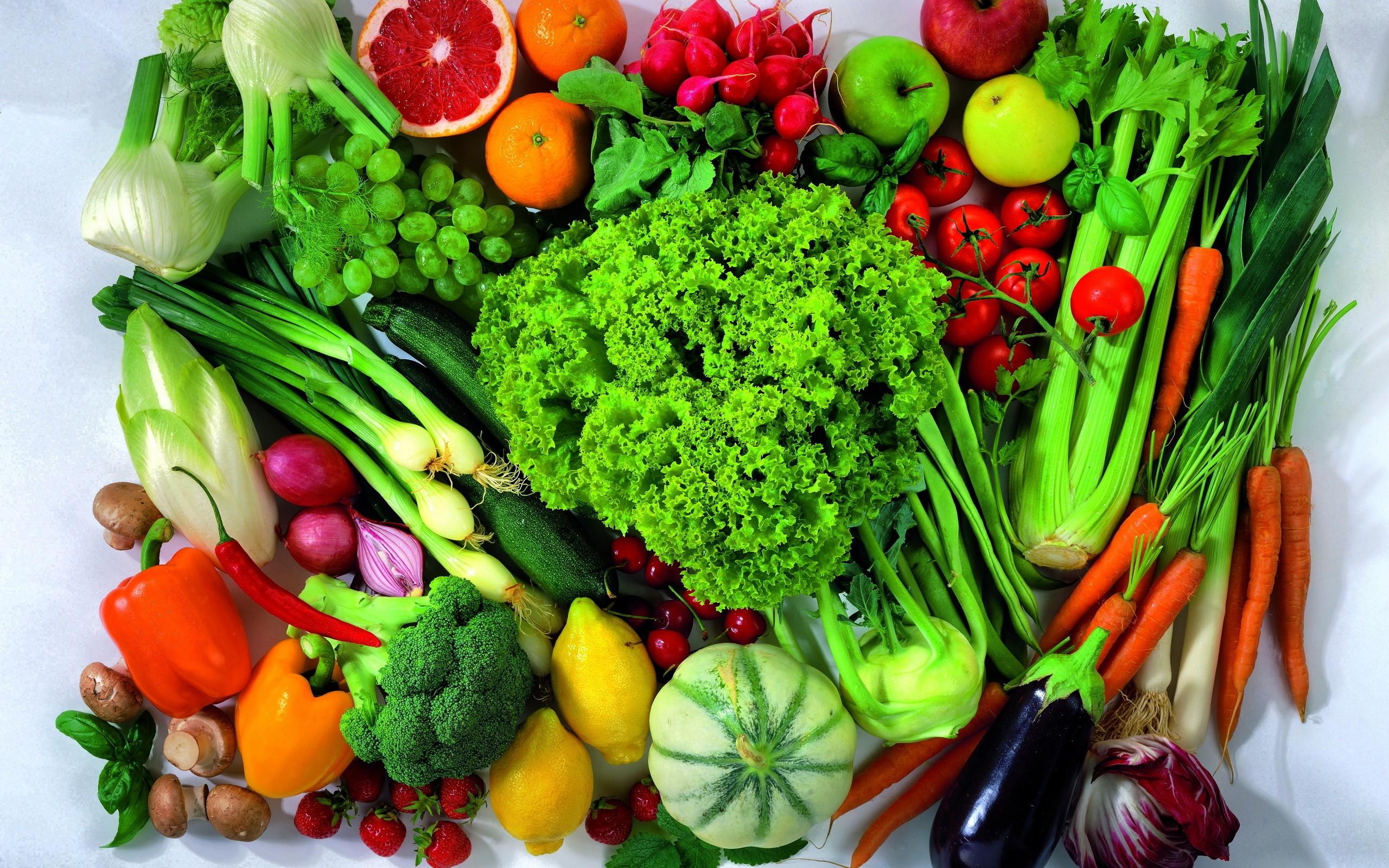 zöldségek vegyesen