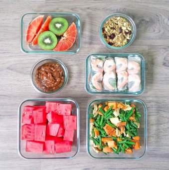 autoimmun diéta mintaétrend
